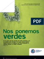 Suplemento Q Año 7, número 213 (2011)