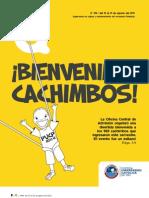 Suplemento Q Año 7, número 218 (2011)
