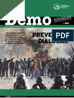 Suplemento Demo Año 1, número 5 (2011)