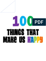 100 Different