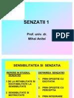 Senzatii 1