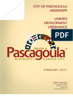 Changes-Accepted-Pascagoula UDO Revised Final Rev2