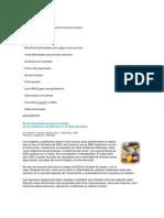 Diagnóstico y recomendaciones tdah