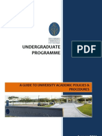 UTP UG Student s Handbook - January 2011 Version-new Structure Update 170320111