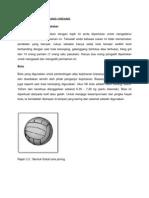 Peraturan Dan Undang Bola Jaring