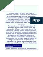 1. Introduction to Microeconomics