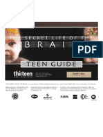 Brain Teen Guide