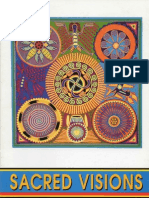 Sacred Visions - Art of the Huichol Indians of Mexico