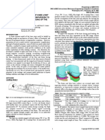 Finite Element Modeling of Knee Joint