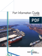 2009 Port Guide