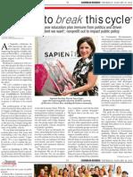 Special Coverage Education - Sapientis-