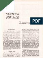 Symbols for Sale