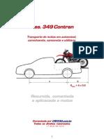 CRF 230 X Res 349 Contran Comentada