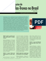 Celulas Tronco No Brasil