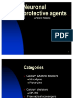 Neuronal Protective Agents