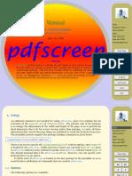 Pdfscreen Man