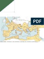 Imperio RomanoIA