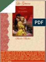 19012924 Busbee Shirlee Serie Savage Blood Louisiana 01 La Gitana Gypsy Lady