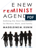 Back to the Family After All - An Excerpt from The New Feminist Agenda
