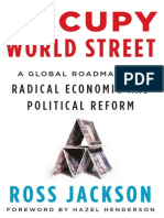 The Neoliberal Project - An Excerpt from Occupy World Street