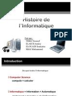 Hist Info