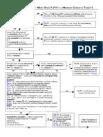 Personal Jurisdiction Flow Chart