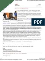 stigma, discrimination holding back hiv fight