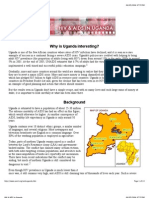 hiv-aids in uganda