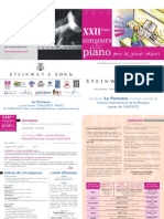 concours piano2010