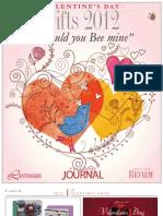 2012 Valentine's Guide
