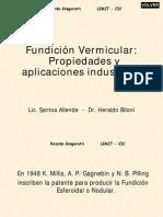 06- Fundicion Vermicular - des y Aplic Ind