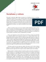 (344)Socialismo y Cultura (Gramsci)