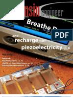 Wisconsin Engineer Magazine February 2012