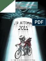 AM zine n°9 - Automne 2011