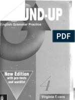 Grammar - Longman - Round Up Grammar 4 (Longman)