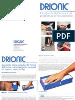 Diptico Drionic