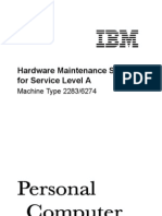 IBM NetVista Manual