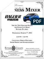 Baglier Mixer