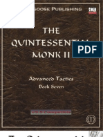 The Quintessential Monk II