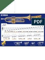 Blog - Trompete - Tabela de Posições