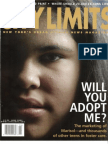 City Limits Magazine, June 2004 Issue
