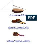 Coconut Instruments