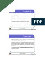 Programação1