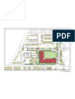 A neighborhood option for the proposed Jefferson Houston Elementary School