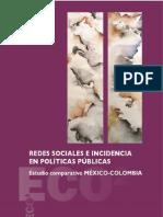 Redes Sociales e IPP