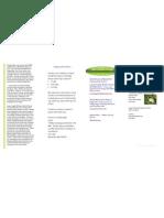 Wilder Brochure
