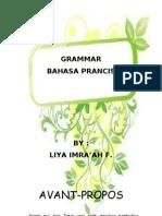 Grammar Bahasa Prancis