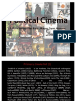 Political Cinema