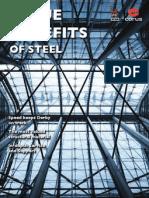 Value Benefits of Steel