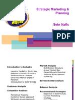 21739056 Strategic Marketing Planning